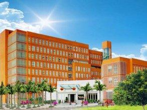 University Town International Hotel