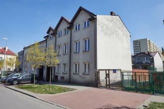 Praga-Poludnie Blue Apartment