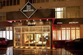 Отель Инсайд-Бизнес