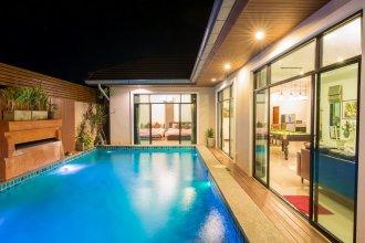 Baan Montra HuaHin Pool Villa