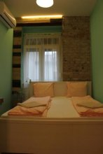 UpArtments Guesthouse