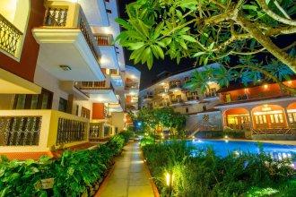 Lazy Lagoon, Baga A Lemon Tree Resort