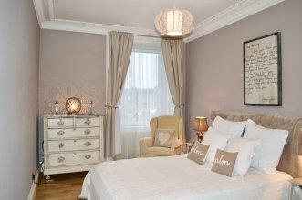 2 Bedroom Apartment in Dalry Edinburgh