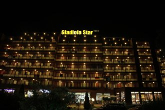 Hotel Gladiola Star