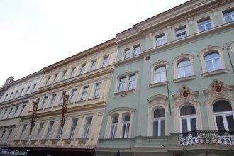 Old Prague Hotel