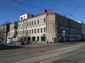 Hostels Lefortovo