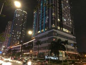 Sunrise City Trang's Apartment