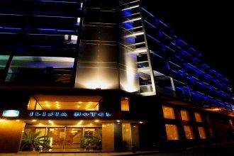 Отель Ilisia