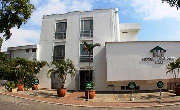 Hotel Imbanaco