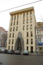 Гостиница Каспий