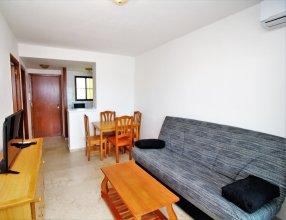Apartamento Trinisol II 3-D