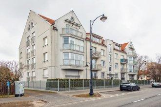 Apartamenty Nadmorskie Sun & Snow