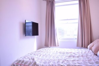 1 Bedroom Flat in West Central London