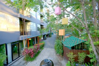 Kao Hua Jook Y&o Village