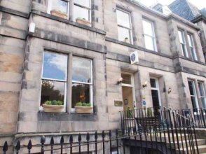 Inverleith Hotel and Apartments