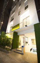 Golden Sands Service Apartment