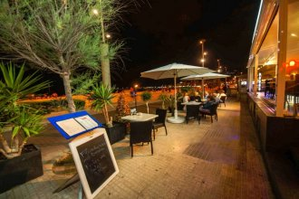 Saulo Beach Hotel