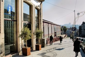 Low Cost Tourist Apartments - Palacio da Bolsa