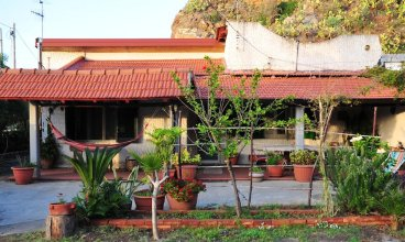 House With 2 Bedrooms in Palmi, With Wonderful sea View, Furnished Terrace and Wifi - 100 m From the Beach