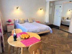 Romeo Family Uus Apartments