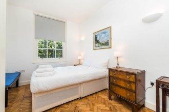 Cosy 2 Bedroom Garden Flat in Battersea/clapham