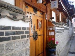 Yeonwoo Guesthouse