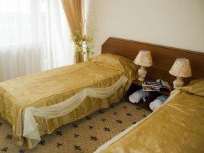 Гостиница Юность Аккорд