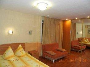 Апартаменты KVR59