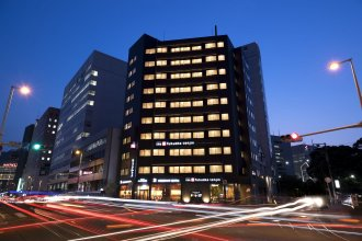 Comfort Inn Fukuoka Tenjin
