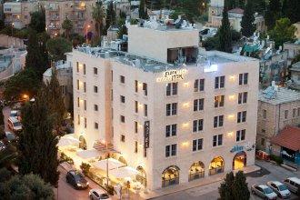Отель Eldan