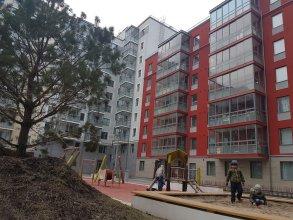 Skandi Klubb Apartments