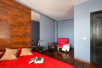 Apartment Etazhydaily Belinskogo