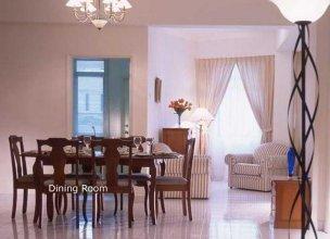 Dorsett Regency (Sri Jati Apartment)