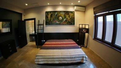 Bliss Yoga Getaway Villa 5