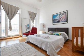 Ev Apartments Cihangir