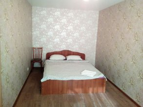 Apartment on Maksima Gorkogo 80 k1 - 73