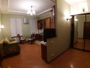 Apartmenty Uyut Walks on Arbat