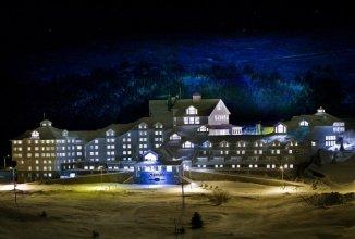 Agaoglu My Mountain Hotel - All Inclusive