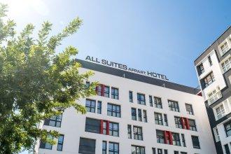 All Suites Appart Hotel Choisy Le Roi