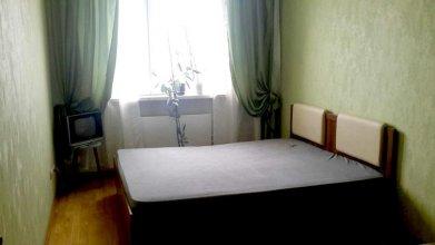 Apartmnts on Uchinskaya 3