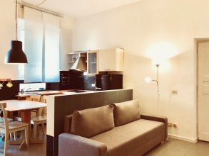 Trastevere Station Apartment