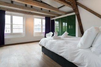 Penthouse by Harbour Suites