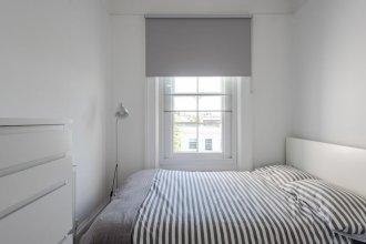 Fantastic, Bright 2 Bed, Notting Hill