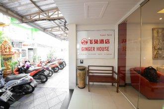 Hotel Ginger House