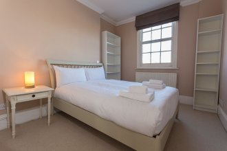 2 Bedroom Apartment in the Heart of Pimlico