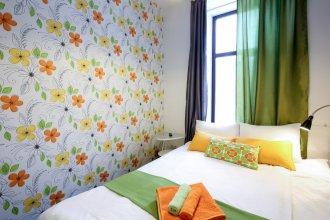 Hotel Stantsiya M19