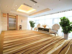 Jun Yuan Hotel (Xi'an Library Fengcheng 3rd Road)