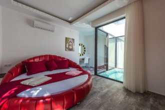 Villa Romantik Balayi 2 by Akdenizvilla