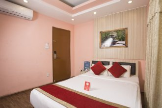 OYO 152 Kathmandu Airport Hotel