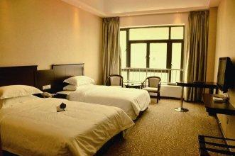 Yi He Mansion Hotel
